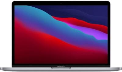 "Apple Macbook Pro 13"" M1/8GB/256GB (2020) Touch Bar Space Grey"