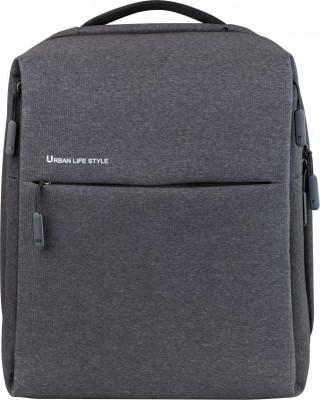 """Τσάντα Backpack Xiaomi Mi City 2 Dark Gray για Laptop 15.6"""""""