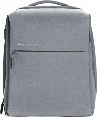 """Τσάντα Backpack Xiaomi Mi City 2 Light Gray για Laptop 14"""""""