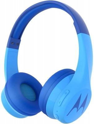 Παιδικά Headphones Motorola Squads 300 Μπλε