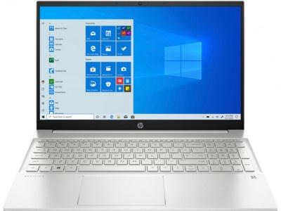 "Notebook HP 15.6"" Pavilion 15-eg0009nv i5-1135G7/8GB/512GB/MX350 2GB/W10"