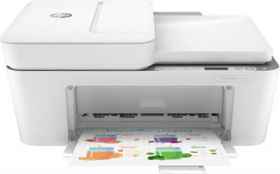 Πολυμηχάνημα HP Deskjet 4120e 26Q90B