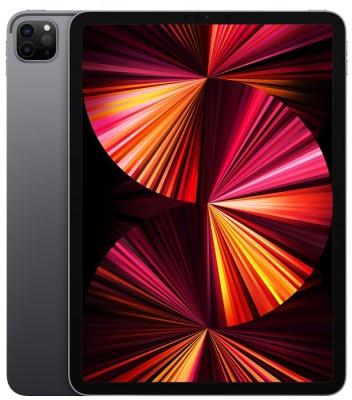 """iPad Pro Apple 11"""" (2021) 128GB MHQR3RK/A Space Gray"""