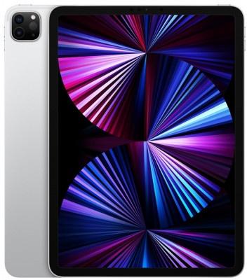 """iPad Pro Apple 11"""" (2021) 128GB MHQT3RK/A Silver"""