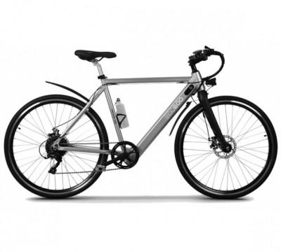 Ηλεκτρικό Ποδήλατο Egoboo E-Treck W6-Grey