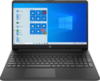 Laptop HP 15.6'' 15s-fq0008nv N4020 4GB/128GB/W10s