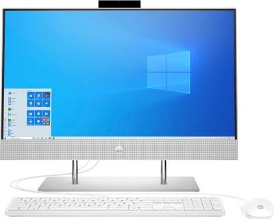 AiO HP 23.8'' 24-dp0007nv i5-10400T/8GB/512GB/W10