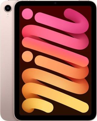 "Apple iPad Mini 8,3"" (2021) 64GB Pink"