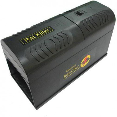 Εξολοθρευτής Εντόμων & Τρωκτικών Telco 74T4