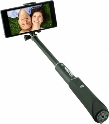 "Selfie Stick Rollei GP ""L"" 21569 Black"