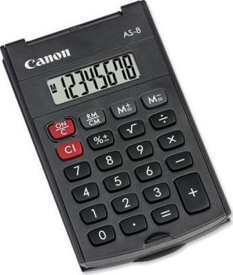 Αριθμομηχανή Canon AS-8