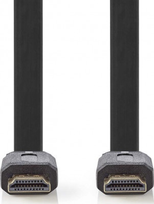 Cable Nedis HDMI 3m CVGP34100BK30