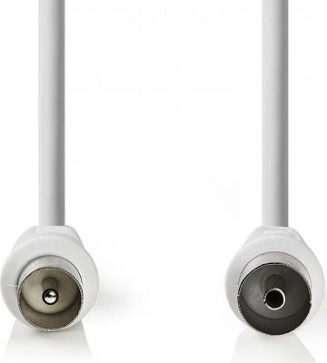 Cable Nedis RF 3m CSGP40000WT30 White