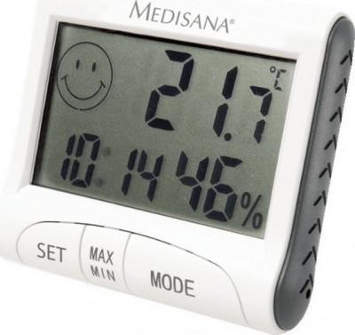 Thermometer - Hygrometer Medisana HG-100