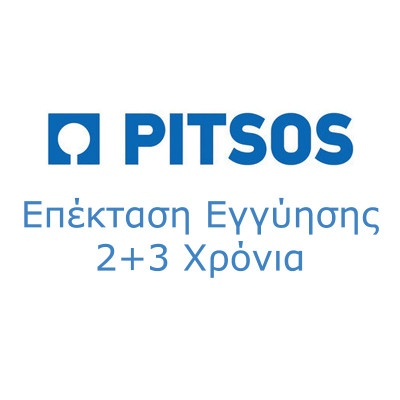 Pitsos home appliance warranty extension for 5 years