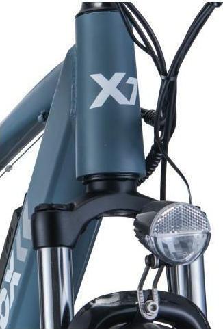 Ηλεκτρικό Ποδήλατο Nilox Doc e-Bike X7