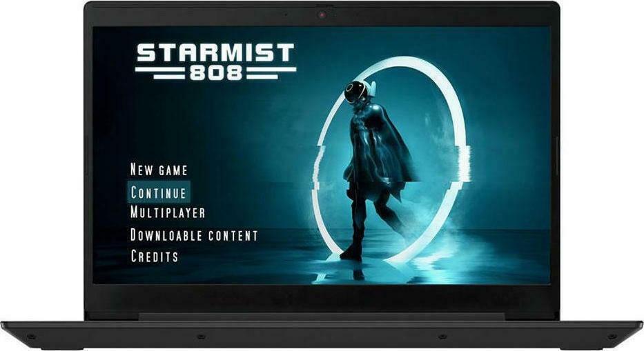 Laptop Lenovo 15.6'' L340 Gaming i5-9300H 8GB/128GB&1TB/GTX1650 4GB/W10
