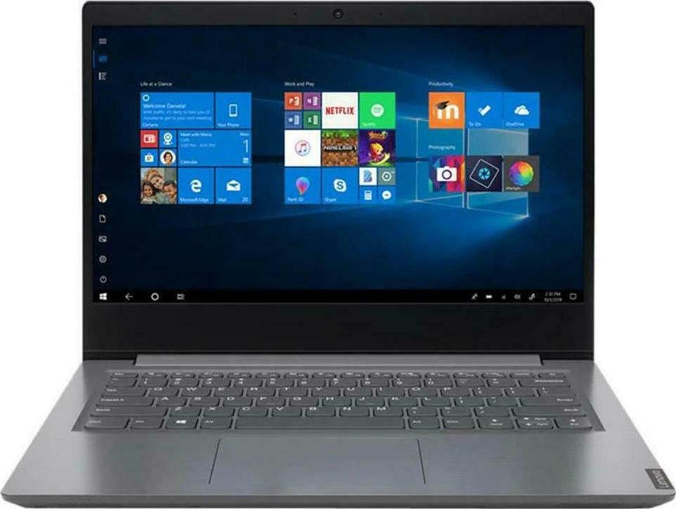 Laptop Lenovo 14'' V14-14 Business i3-10110U 4GB/128GB/W10 Iron Grey