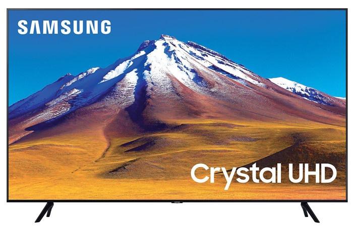 "TV Samsung LED UE50TU7092 50"" Smart 4K"