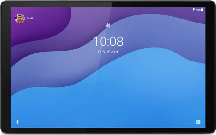 "Tablet Lenovo 10,1"" Tab M10 2nd Gen X306X 4GB/64GB 4G + Case"