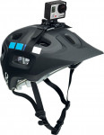 Vented Helmet Strap Mount GoPro (GVHS30)