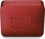 Speaker Bluetooth JBL Go 2 Red