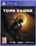 PS4 Shadow of The Tomb Rader
