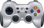 Controller Wirelless PC/TV Logitech F710
