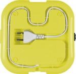 Electric Tupper Beper  BC.160G Yellow