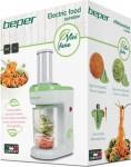 Πολυκόφτης Λαχανικών Beper 90.200 Spiraliser