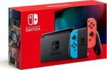 Κονσόλα Nintendo Switch Joy-Con Red Blue