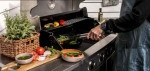 Ψησταριά Υγραερίου Cook Master SMART 3000 Sunwind