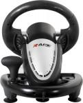 Τιμονιέρα Spirit of Gamer PS4/PC/XBOX ONE/SWITCH Steering R-Ace Wheel Pro 2