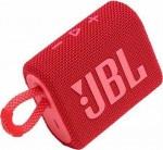 Ηχείο Bluetooth JBL Go 3 Red