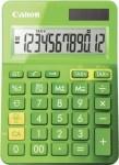 Calculator Canon LS-123KGR Green