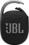 Speaker Bluetooth JBL Clip 4 Black