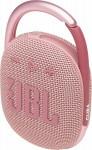 Speaker Bluetooth JBL Clip 4 Pink