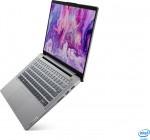 Laptop Lenovo 14'' Ideapad 5-14 i5-1135G7 16GB/512GB/W10s Grey