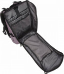 Backpack Bag Targus 14'' Sol-lite Purple