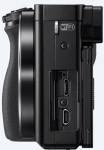 Φωτογραφική Μηχανή Sony ILCE6000LB + 16-50mm