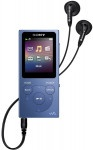 MP4 Player Sony 4GB NWE393L Blue