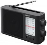 Ραδιόφωνο Αναλογικό Sony ICF506