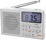 Ραδιόφωνο Ψηφιακό Akai AWBR-305 White