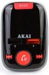 Car FM Transmitter Akai FMT-74BT