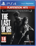 PS4 The Last of Us Remastered Hits