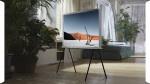 "TV Samsung QLED The Serif QE55LS01T  55"" Smart 4K"