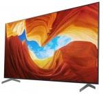 "TV Sony LED KE55XH9096BAEP 55"" Smart 4K"