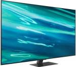 "TV Samsung QLED QE65Q80A 65"" Smart 4K"
