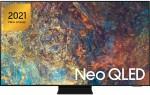 "TV Samsung Neo QLED QE50QN90A 50"" Smart 4K"