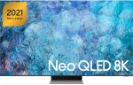 "TV Samsung Neo QLED QE65QN900A 65"" Smart 8K"